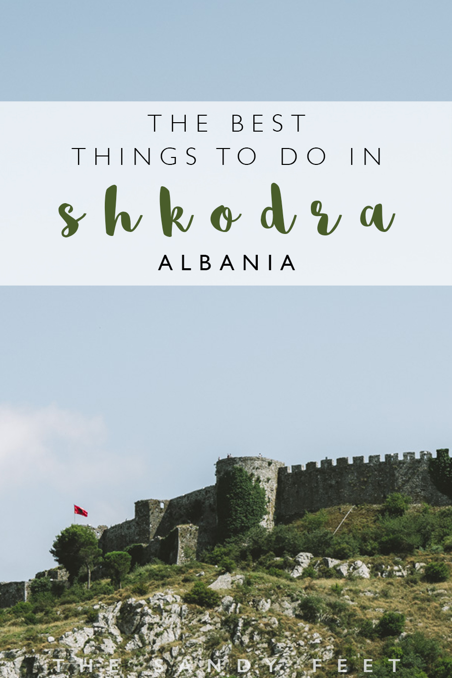 A Short Guide To Shkodra: Albania's Laidback Lakeside City | The Best Things To Do In Shkoder, Albania