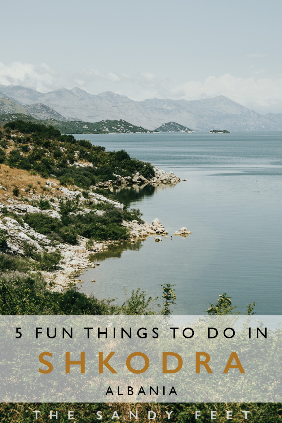 A Short Guide To Shkodra: Albania's Laidback Lakeside City   The Best Things To Do In Shkoder, Albania