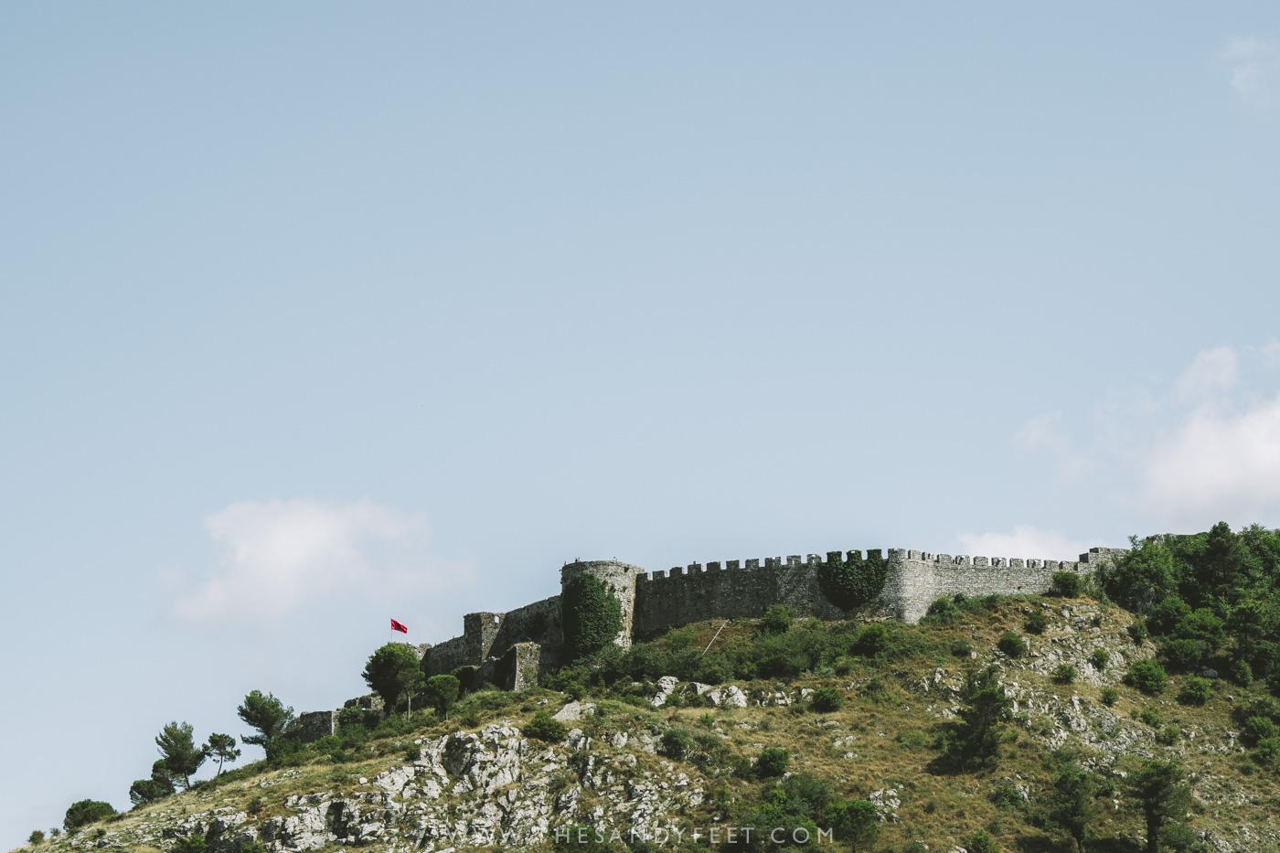 A Short Guide To Shkoder, Albania