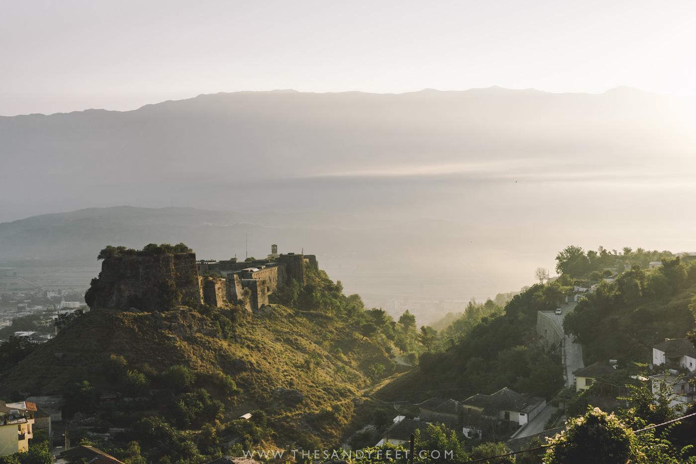 Gjirokastra Castle | The Best Things To Do In Gjirokastra, Albania