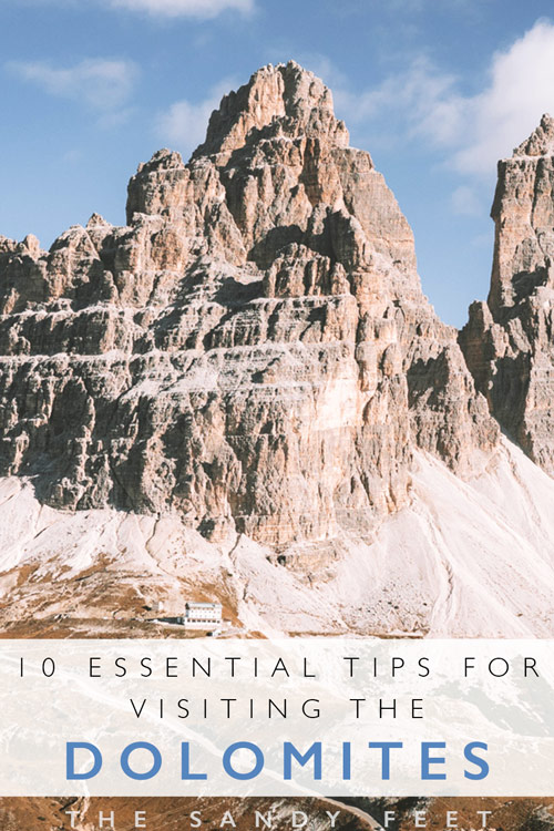 Dolomites Italy : Travel Tips And Essential Things To Know Before You Go