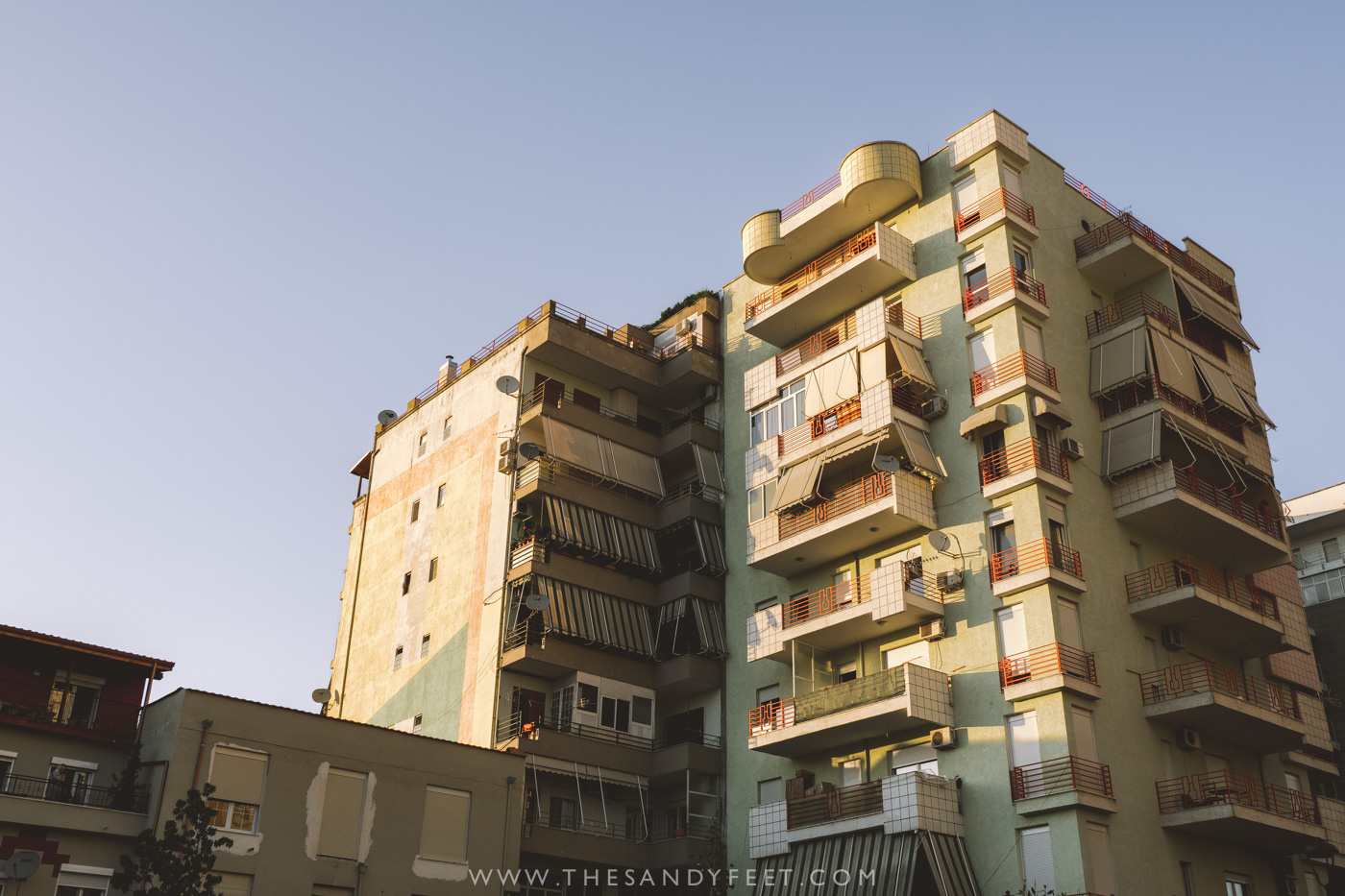 Tirana Albania | Things To Do In Tirana Albania