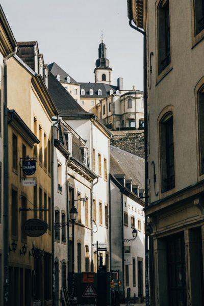 Luxembourg Press Trip