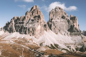 Tre Cime di Lavarado Hike | Dolomites Hiking | Best Hike In The Dolomites Italy