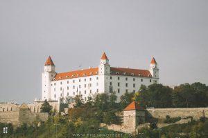 Bratislava Castle | Bratislava, Slovakia: Things To Do In Bratislava