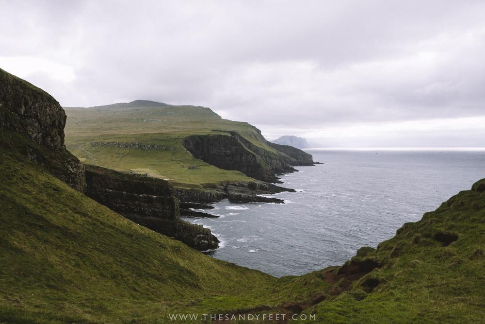 Mykines. Faroe Islands Itinerary