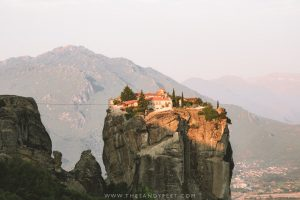 Meteora Monasteries Greece. Meteora Greece. Athens To Meteora. Things To Do In Meteora Greece.
