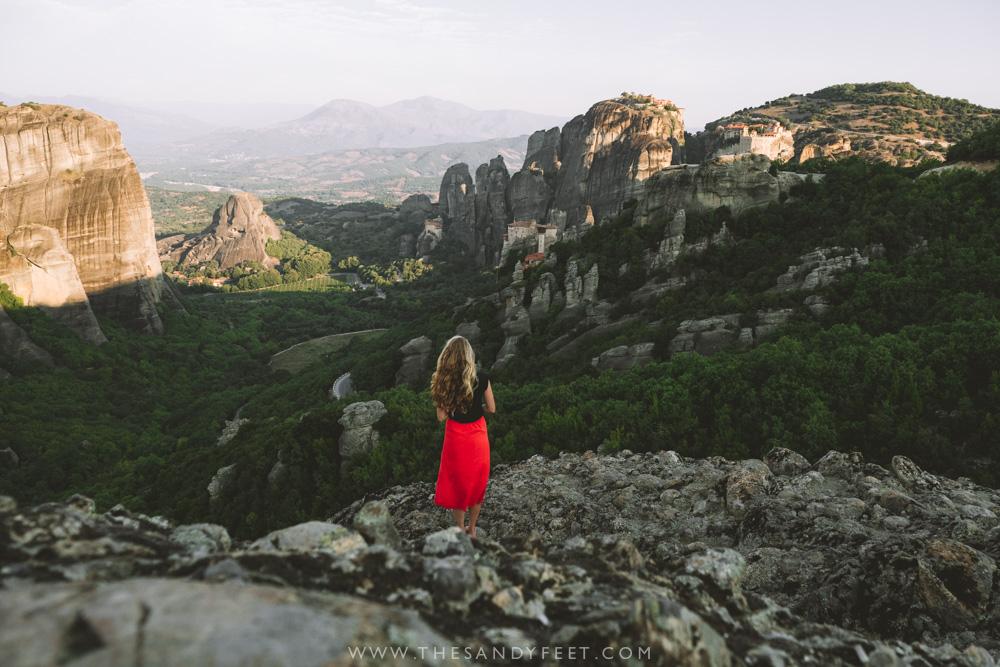 Meteora Monasteries Greece. Meteora Greece. Athens To Meteora. Things To Do In Meteora Greece.