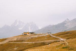 Day 2 | Mestia To Ushguli Trek | Svaneti Caucasus Trekking |